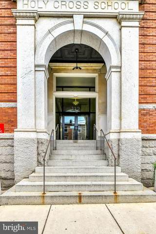 112 East West Street #302, BALTIMORE, MD 21230 (#MDBA504096) :: CR of Maryland