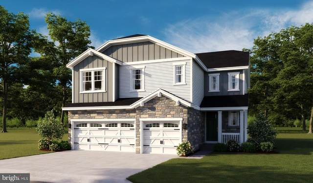 World Cup Drive- Yorktown, FREDERICKSBURG, VA 22408 (#VASP220294) :: RE/MAX Cornerstone Realty