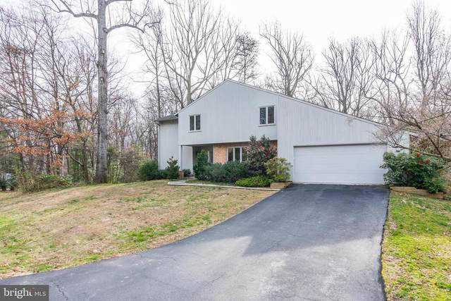 11713 Sumacs Street, OAKTON, VA 22124 (#VAFX1117168) :: Great Falls Great Homes