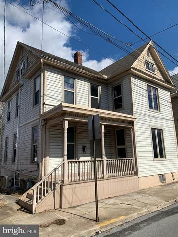 7 E Burd Street, SHIPPENSBURG, PA 17257 (#PACB122398) :: The Jim Powers Team