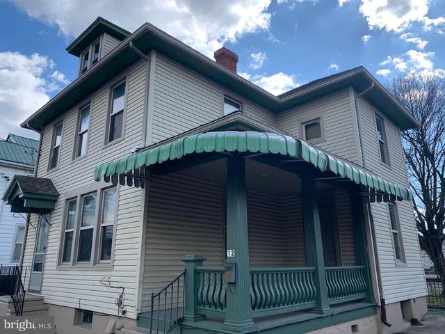 12 E Burd Street, SHIPPENSBURG, PA 17257 (#PACB122400) :: The Joy Daniels Real Estate Group