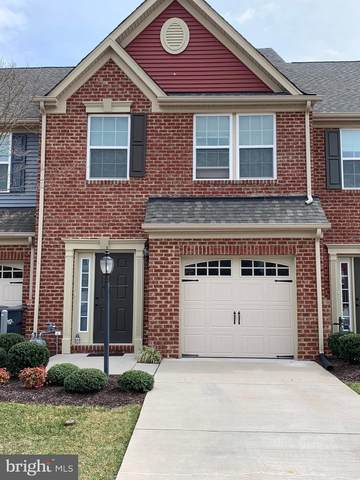 8887 Ringview Drive, MECHANICSVILLE, VA 23111 (#VAHA100916) :: The Miller Team