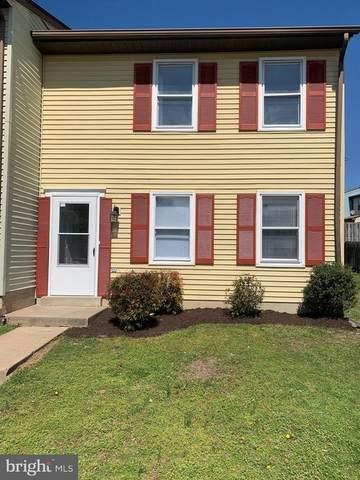 5213 Magnolia Place, FREDERICKSBURG, VA 22407 (#VASP220300) :: Seleme Homes