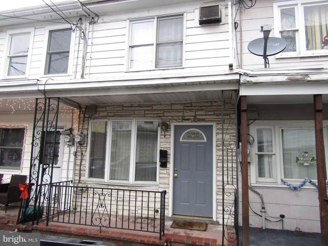 311 W South Street, MAHANOY CITY, PA 17948 (#PASK130194) :: Ramus Realty Group