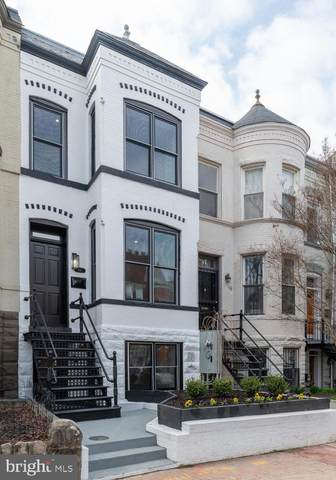 46 R Street NW, WASHINGTON, DC 20001 (#DCDC462082) :: The Licata Group/Keller Williams Realty