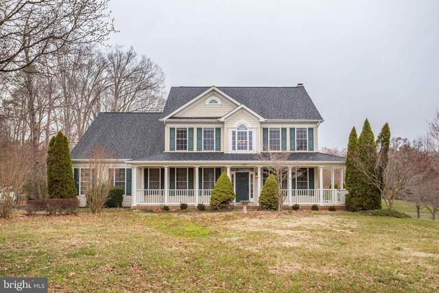 14510 Dusty Miller Court, HUGHESVILLE, MD 20637 (#MDCH212124) :: The Redux Group