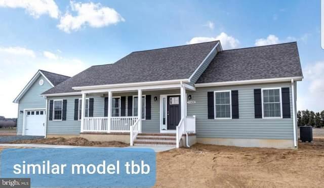 11370 (lot 36) Maplewood, RIDGELY, MD 21660 (#MDCM123846) :: Atlantic Shores Sotheby's International Realty