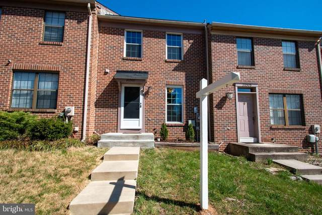20507 Summersong Lane, GERMANTOWN, MD 20874 (#MDMC700122) :: Sunita Bali Team at Re/Max Town Center