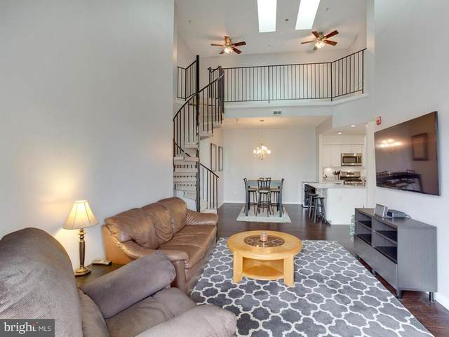 2013 Warners Terrace S #348, ANNAPOLIS, MD 21401 (#MDAA428684) :: Blackwell Real Estate