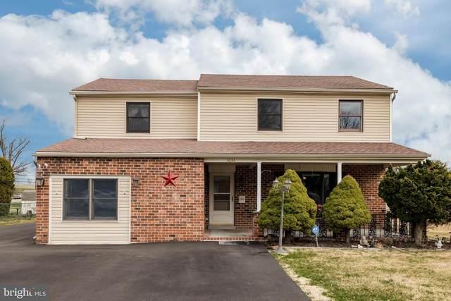 1633 W James Street, NORRISTOWN, PA 19403 (#PAMC644358) :: Jim Bass Group of Real Estate Teams, LLC