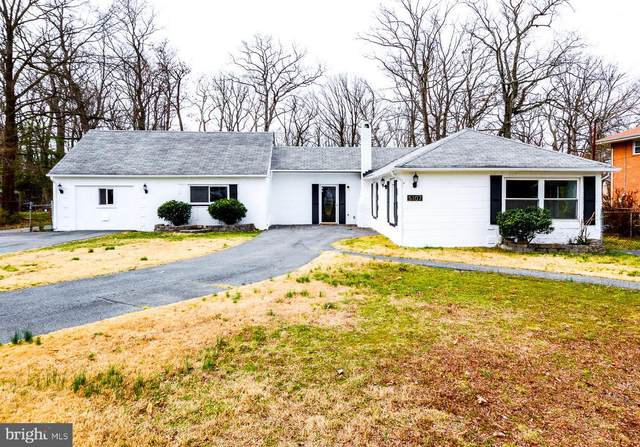 5107 Woodland Boulevard, OXON HILL, MD 20745 (#MDPG562436) :: The Licata Group/Keller Williams Realty