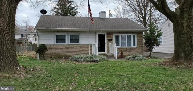 9985 Haldeman Avenue, PHILADELPHIA, PA 19115 (#PAPH883034) :: Better Homes Realty Signature Properties