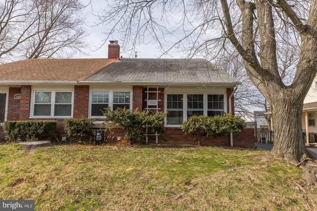1362 Edgewood Avenue, ABINGTON, PA 19001 (#PAMC644366) :: The John Kriza Team
