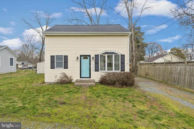 520 Ark Haven Road, TRACYS LANDING, MD 20779 (#MDAA428696) :: Radiant Home Group