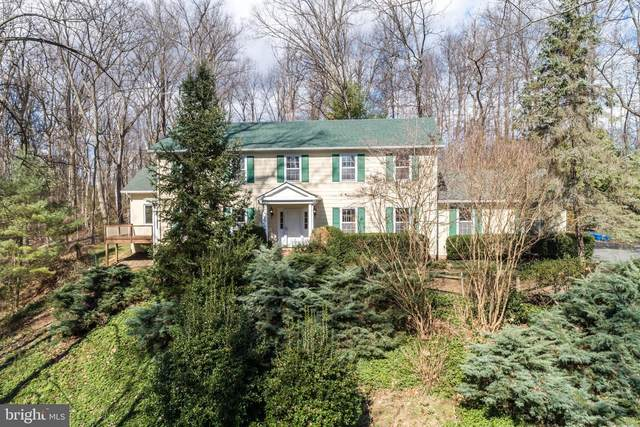 137 Old Forest Circle, WINCHESTER, VA 22602 (#VAFV156310) :: The Licata Group/Keller Williams Realty