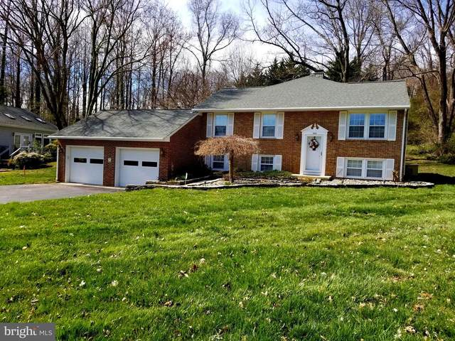 1900 Andrew Court, OWINGS, MD 20736 (#MDCA175212) :: Ultimate Selling Team