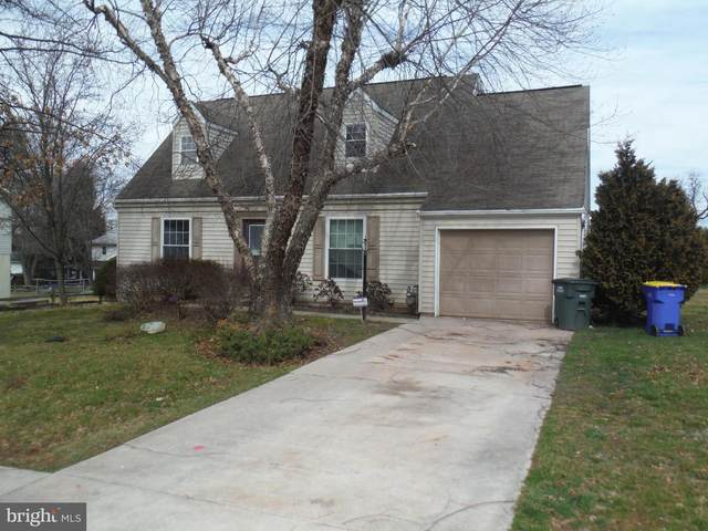 3611 Wyngate Road, DOVER, PA 17315 (#PAYK135260) :: The Joy Daniels Real Estate Group