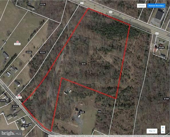 127-209 Monocacy Creek Road, BIRDSBORO, PA 19508 (#PABK356104) :: Ramus Realty Group