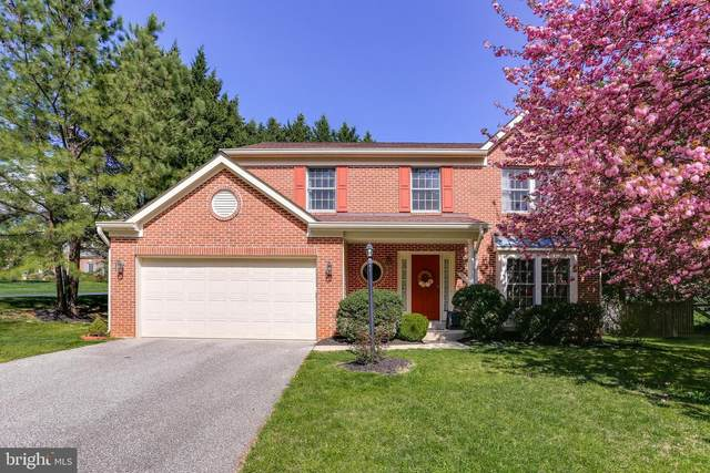 10432 Stansfield Road, LAUREL, MD 20723 (#MDHW276850) :: Bob Lucido Team of Keller Williams Integrity