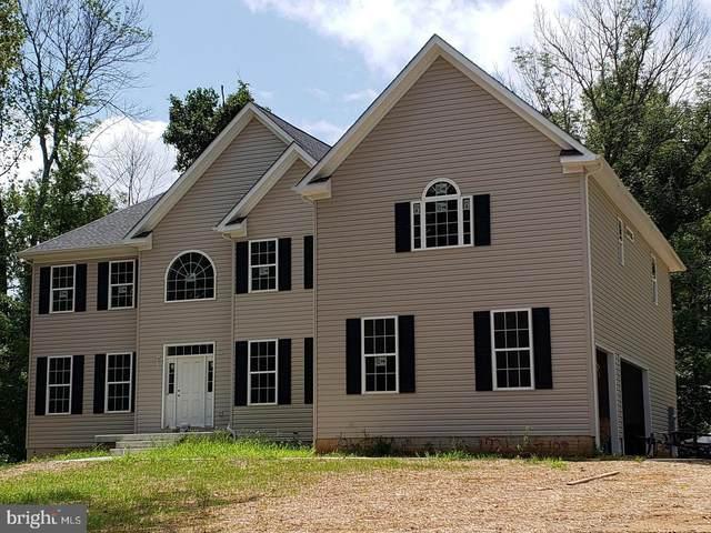 109 Camp Geary Lane, STAFFORD, VA 22554 (#VAST219880) :: Bob Lucido Team of Keller Williams Integrity