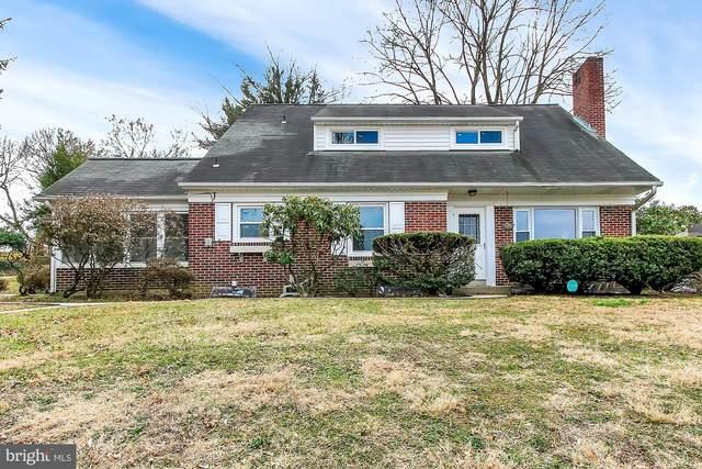 1400 Springside Drive, LANCASTER, PA 17603 (#PALA161068) :: The Craig Hartranft Team, Berkshire Hathaway Homesale Realty