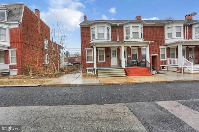 828 Wayne Avenue, YORK, PA 17403 (#PAYK135266) :: The Joy Daniels Real Estate Group