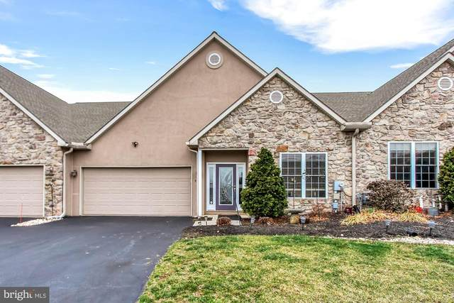 4518 Hillside Court, HARRISBURG, PA 17110 (#PADA120180) :: The Joy Daniels Real Estate Group