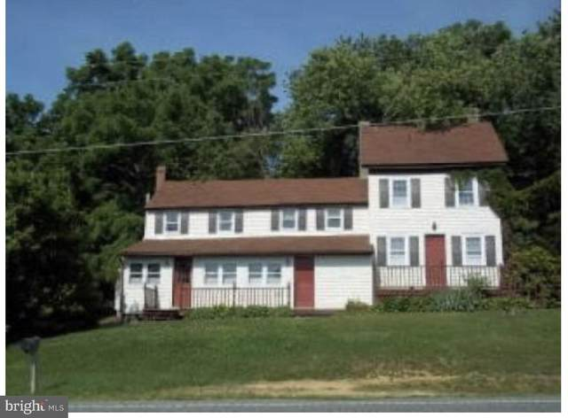 71 Button Mill Road, BRIDGETON, NJ 08302 (#NJCB126136) :: Shamrock Realty Group, Inc