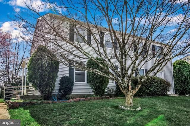 319 Chimney Oak Drive, JOPPA, MD 21085 (#MDHR244620) :: Tessier Real Estate