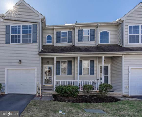 524 Onward Avenue, PHOENIXVILLE, PA 19460 (#PACT503066) :: RE/MAX Main Line