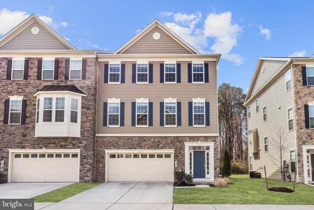 131 Merlot Street, MILLERSVILLE, MD 21108 (#MDAA428710) :: Keller Williams Flagship of Maryland