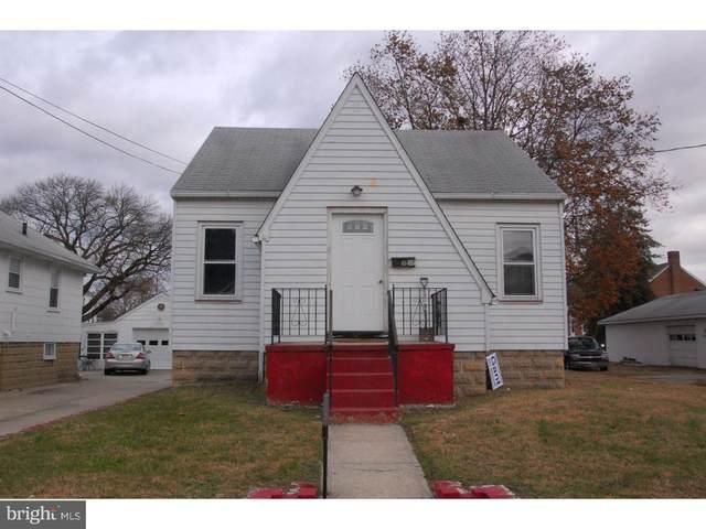 52 Oak Street, PENNSVILLE, NJ 08070 (#NJSA137632) :: The Denny Lee Team