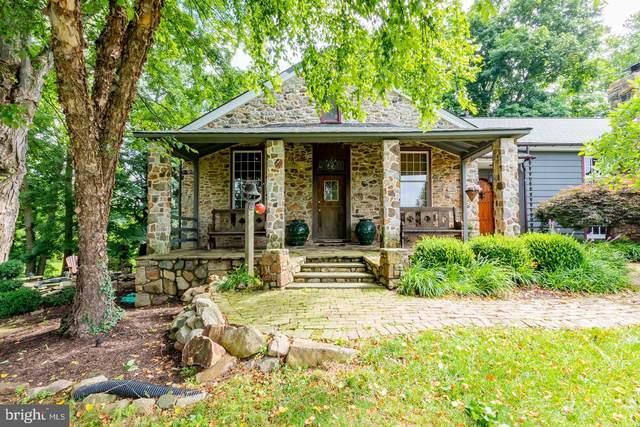 920 Lower Pine Creek Road, CHESTER SPRINGS, PA 19425 (#PACT503078) :: Keller Williams Real Estate