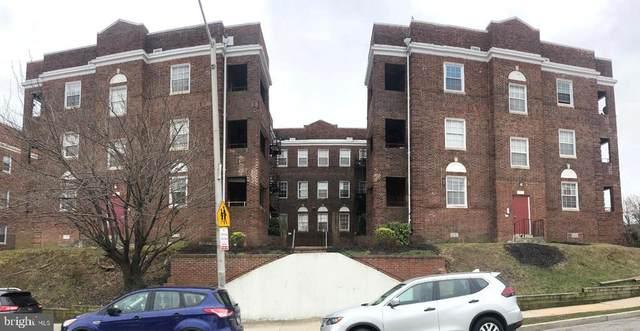 3319 Liberty Heights Avenue #103, BALTIMORE, MD 21215 (#MDBA504172) :: Jim Bass Group of Real Estate Teams, LLC