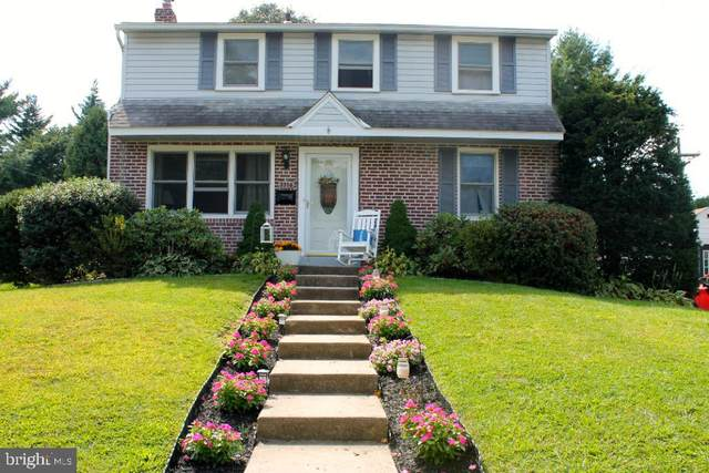 3316 Rodney Drive, NEWTOWN SQUARE, PA 19073 (#PADE515936) :: RE/MAX Main Line