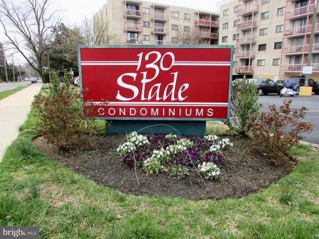 130 Slade Avenue #519, PIKESVILLE, MD 21208 (#MDBC488724) :: Coleman & Associates