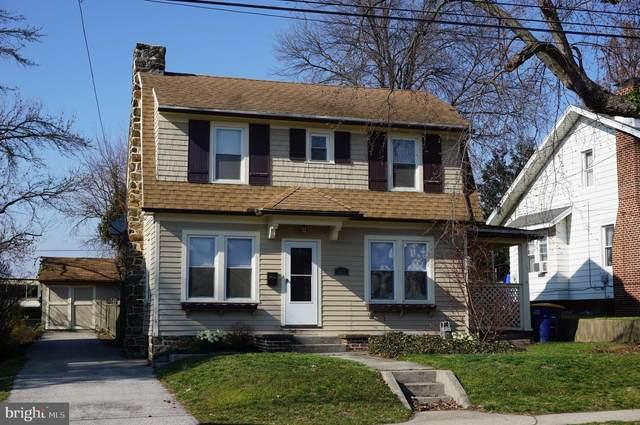 517 W Jackson Street, YORK, PA 17401 (#PAYK135296) :: The Joy Daniels Real Estate Group