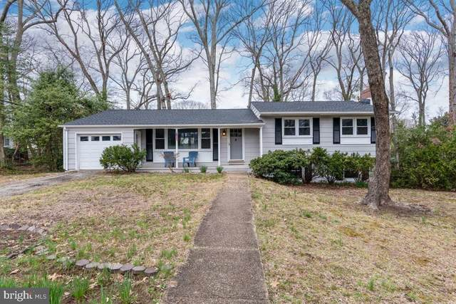 221 Mckeon Road, SEVERNA PARK, MD 21146 (#MDAA428720) :: The Riffle Group of Keller Williams Select Realtors