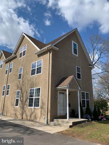 413 W Main Street, TRAPPE, PA 19426 (#PAMC644430) :: RE/MAX Main Line