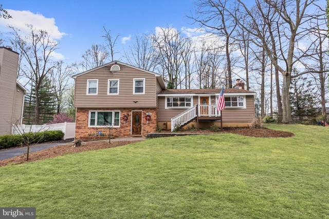 1178 Idylewild Drive, ANNAPOLIS, MD 21409 (#MDAA428726) :: The Riffle Group of Keller Williams Select Realtors