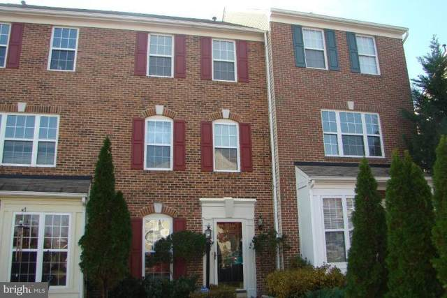 13491 Colesmire Gate Way, BRISTOW, VA 20136 (#VAPW490130) :: Larson Fine Properties