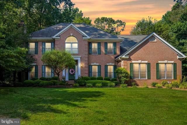 11688 Sandal Wood Lane, MANASSAS, VA 20112 (#VAPW490136) :: Network Realty Group