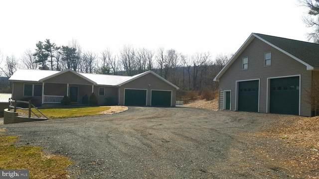 5425 Chambersburg Road, ORRTANNA, PA 17353 (#PAAD110974) :: The Joy Daniels Real Estate Group