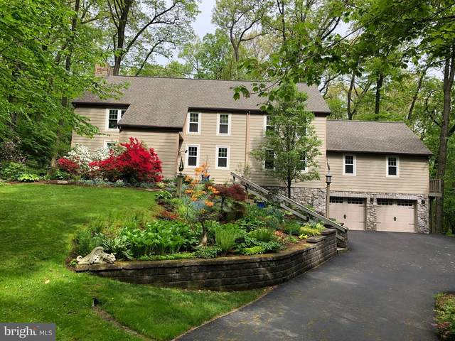 1280 Fawnwood Drive, LANCASTER, PA 17601 (#PALA161082) :: The Heather Neidlinger Team With Berkshire Hathaway HomeServices Homesale Realty