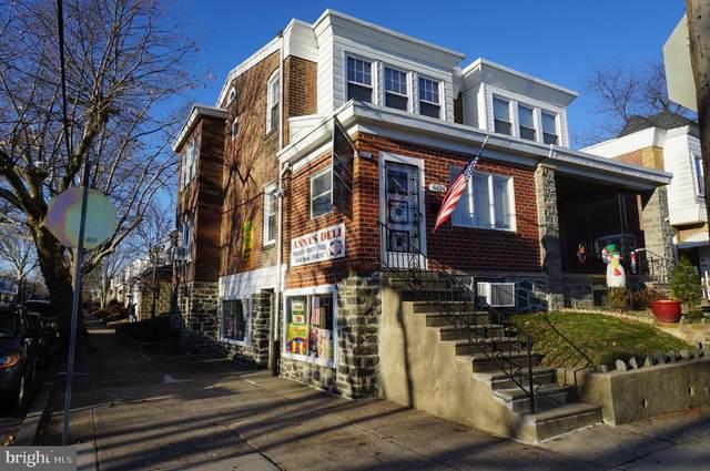 4424 Princeton Avenue, PHILADELPHIA, PA 19135 (#PAPH883254) :: The Dailey Group