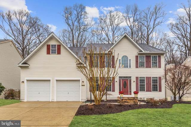 6033 Ascending Moon Path, CLARKSVILLE, MD 21029 (#MDHW276878) :: Revol Real Estate
