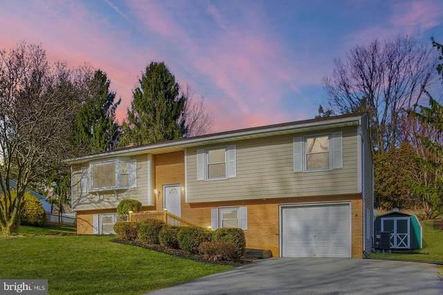 1039 Pennsylvania Avenue, HARRISBURG, PA 17111 (#PADA120186) :: The Joy Daniels Real Estate Group
