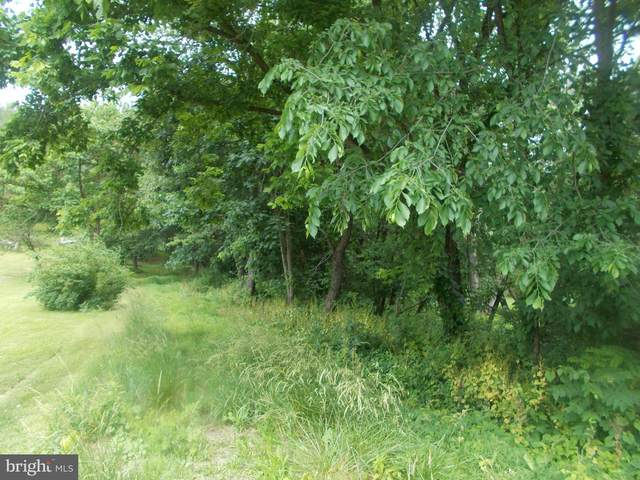 LOT 5 Boyd Road, CLEAR SPRING, MD 21722 (#MDWA171318) :: Pearson Smith Realty