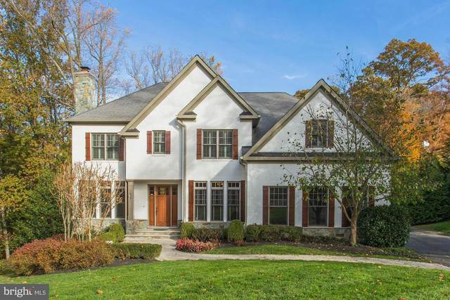7004 Green Oak Drive, MCLEAN, VA 22101 (#VAFX1117362) :: Coleman & Associates