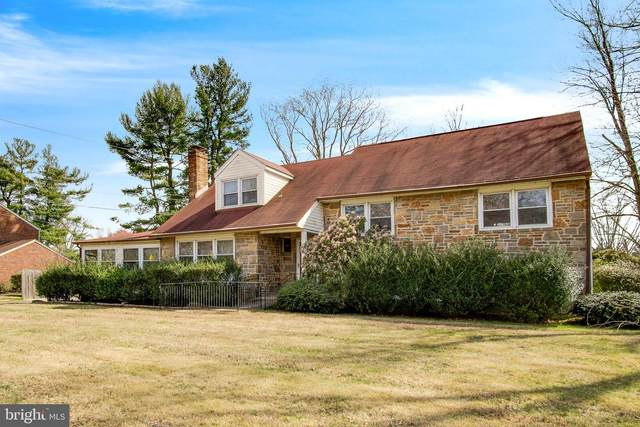 400 Crest Road, WILMINGTON, DE 19803 (#DENC497998) :: Atlantic Shores Sotheby's International Realty
